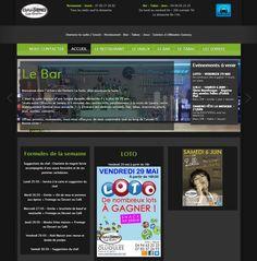 Damero La Suite : Website Creation Design & CMS Coding.