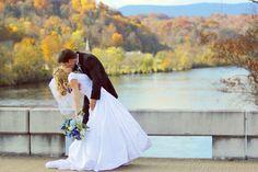 Wedding photography idea (Chad and Erin {Bates} Paine)
