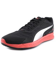 24bc0a745f2 PUMA PUMA IGNITE V2 ROUND TOE SYNTHETIC RUNNING SHOE .  puma  shoes