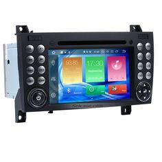 Seicane Android 8.0 Radio DVD Player 2000-2011 Mercedes BENZ SLK Class SLK200 SLK280 SLK350 SLK55 GPS Navigation