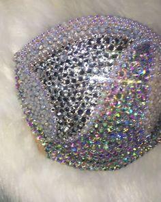 Mermaid Sparkly Themed Bras Only At Bedazzled Bra, Bling Bra, Goddess Bras, Mermaid Bra, Designer Bra, Dance Fashion, Crystal Rhinestone, Sparkle, Crystals