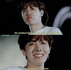 Hate You Quotes, Deep Sad Quotes, Song Quotes, Wise Quotes, Inspirational Quotes, Jung Hoseok, Bts Makeup, Bts Qoutes, Words Hurt