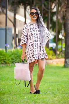 Street style do SPFW: dia 3 - Vogue | News