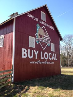 Family farms are the foundation of a sustainable economy in Maryland's rural counties and the Eastern Shore