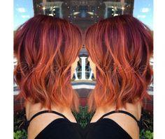 Rude kolory włosów znów będą modne! Jesień to zdecydowani ich czas. Sprawdźcie, jakie odcienie rudych włosów będa na topie w sezonie jesień zima 2015.
