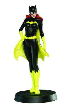 Eaglemoss Batgirl