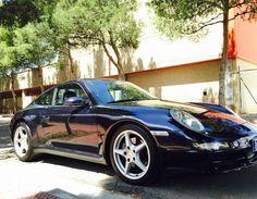 OCASIÓN ÚNICA! MÍTICO PORSCHE 911 CARRERA (997) 2P.  #concesionarios   #ventacoches   #cochessegundamano   #zaragoza   #vehiculosocasion   #concesionariozaragoza   #porsche911