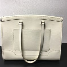 Authentic Louis Vuitton Epi Madeleine GM bag Hardly used. Still brand new looking. Comes with dust cloth and LV box. Louis Vuitton Bags Shoulder Bags