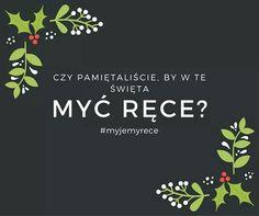 Wierzymy, że to pytanie retoryczne ;) #myjemyrece #calapolskamyjerece