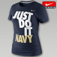 Nike Navy Women