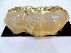 Τσουρέκι με γέμιση κάστανο Dairy, Pudding, Cheese, Desserts, Food, Deserts, Custard Pudding, Puddings, Dessert