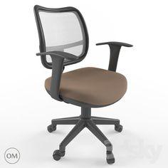 Office chair Buro CH-797AXSN / 26-28