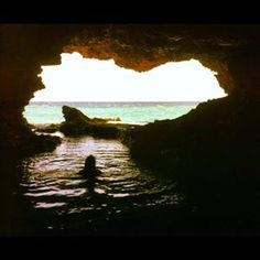 Animal Flower Cave, North Point of the island of Barbados... been there many times and swam in pool.. friends with owners.. want to go back.. NOW
