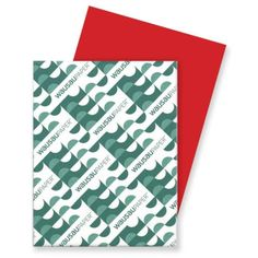 Wausau Paper Astrobrights Card Stock Paper