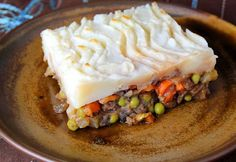 This healthful and flavorful Shepherd's Pie defies tradition by forgoing the usual ground or minced meat, and uses portabella mushrooms instead. This version also leaves out the butter and milk, but leaves in the mashed potatoes, carrots and peas! Print Shepherd's Pie Prep time: 55 mins Cook time: 30 mins Total time: 1 hour 25...Read More »