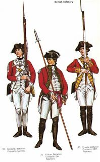Tales From GHQ: French Revolutionary Wars