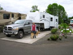 Difference Between RV Campground Park And Resort