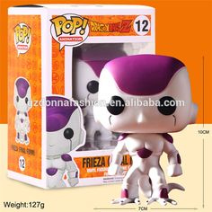 Dragonball FUNKO POP Foley 12 Furnishing Articles Puppet In A Box Action Figure, View Dragonball, donnatoyfirm Product Details from Guangzhou Donna Fashion Accessory Co., Ltd. on Alibaba.com