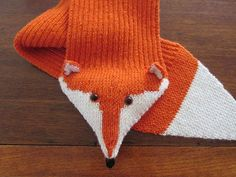 Fur coats are frowned upon, but what about a fox scarf – a knitted one that is? Jane Wrigglesworth's winter knitting project is a scarf shaped like a fox. Knit one for yourself or the junior fox in your life. Design: Jane Wrigglesworth You need: 1 pair of 4mm (size 8 UK) needles …