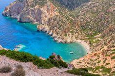 Milos Island #greece #travel #vacation