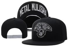 3/1 New arrival metal mulisha snapback caps,only 5.9 usd,free shipping to the world,wholesale and free shipping,the highest discount is 16%!!!site: www.capfactory.cn. #metal #mulisha #snapback #cap #hat #black #red #cool #fashion #cheap #new | capfactory.cn