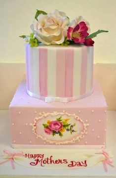 Cake Wrecks - Home - Sunday Sweets: Just For You,Mom!