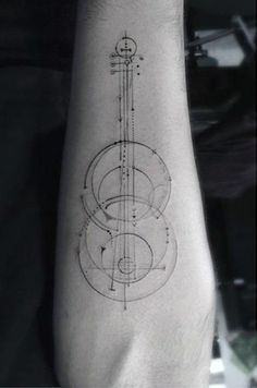 coolTop Tattoo Trends - Music Tattoo Designs for Men and Great tattoos as inspiration to tempor. Music Tattoo Designs, Unique Tattoo Designs, Tattoo Designs For Women, Tattoos For Women, Tattoos For Guys, Music Tattoos Men, Tatoos, Inner Forearm Tattoo, Forearm Tattoos