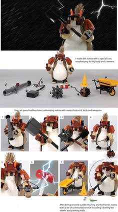 The Brothers Brick | LEGO Blog | LEGO news, custom models, MOCs, set reviews, and more! | Page 27