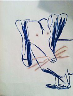child art Child Art, Pablo Picasso, Art For Kids, Artists, Children, Drawings, Illustration, Art Kids, Boys