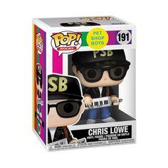 Pet Shop Boys, Chuck Norris, Chris Lowe, Hunter Movie, Sainte Therese, Halloween Ii, Pop Vinyl Figures, Special Characters, A Christmas Story