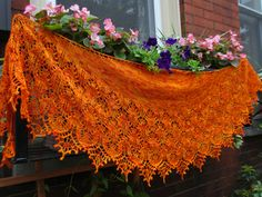 Ravelry: Project Gallery for Sweet Dreams pattern by Boo Knits - this makes me heart flutter.but it could be the color Knitted Shawls, Crochet Shawl, Knit Crochet, Crochet Vests, Crochet Cape, Crochet Edgings, Crochet Motif, Yarn Projects, Knitting Projects