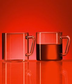 A cup of Coffee is all we need! Borosil - Classic Mugs, http://www.snapdeal.com/product/borosil-190-ml-set-of/2076521568