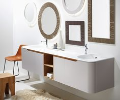 Lebon Dream Bathroom furniture