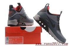 hot sale online b7a6b ee544 Nike Air Max 90 Men MID Wntr Nike Sneakers, Cheap Nike Trainers, Running  Shoes