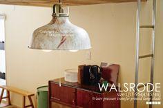【インターフォルム】WALSRODE [ ヴァルスローデ(L) ] ■ペンダントライト :INTERFORM