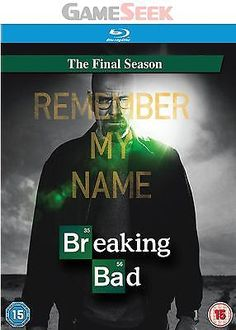 #Breaking bad the #final #season,  View more on the LINK: 	http://www.zeppy.io/product/gb/2/172308443359/
