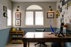 Home office | by desiRing - Shani Ring
