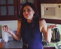 Awesome Lana #Once #BTS #Once #S4 her trailer #StanleyPark #StevestonVillage…