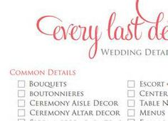 Smart budget for a bride #budgetwedding #budgetweddingchecklist ...