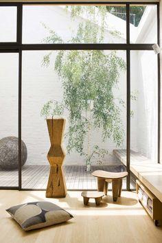 susie cohen interiors / susie's warehouse loft, melbourne