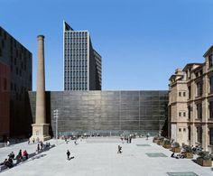Conoce Quinta Metálica, sistemas de fachadas y cubiertas elaboradas en metales nobles como el Zinc, Cobre y el Titanio.