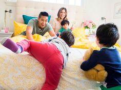 5 Parent-Tested Morn