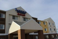 Fairfield Inn in Greeley