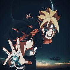 Boruto Rasengan, Naruto Uzumaki Shippuden, Naruto Shippuden Sasuke, Naruto Art, Hinata, Naruto And Sasuke Wallpaper, Wallpaper Naruto Shippuden, Baruto Manga, Naruto Sketch Drawing