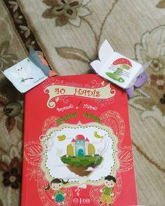 """Sümeyra Oğuzalp Çeliker on Instagram: """"Ramazan panomuzun küçük ceplerinde 40 Hadis-i Şeriften oluşan kartlarımız var ve her kartın küçük bir hikayesi var.. Ayrıca…"""" Books, Instagram, Libros, Book, Book Illustrations, Libri"""