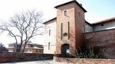 Castello Di Lomello, Lombardia