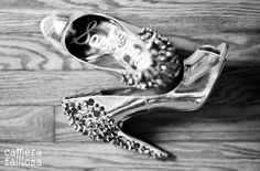 gorgeous rock star shoes