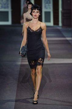 Chouchourouge: Robes de soirée de Luis Vuitton collection automne-hiver 2013-2014