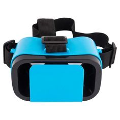 Virtual Reality Headset, Augmented Reality, Kids Gadgets, Blue Game, Kids Electronics, Interactive Cards, Vr Headset, Gaming Accessories, Wearable Technology