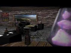 Demo Reel de animación en 3D